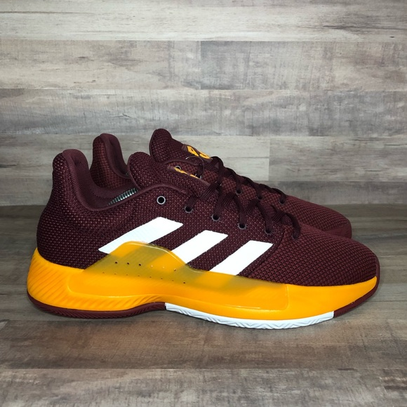 adidas Other - Adidas Pro Bounce Madness Low 2019 ASU BB9227